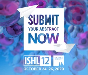 ISHL12 - Abstract submission for ISHL12 open